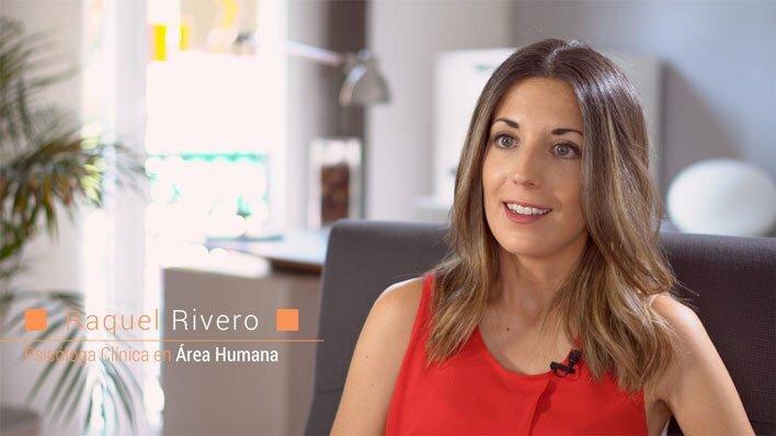 Entrevista a Raquel Rivero sobre Educación Emocional