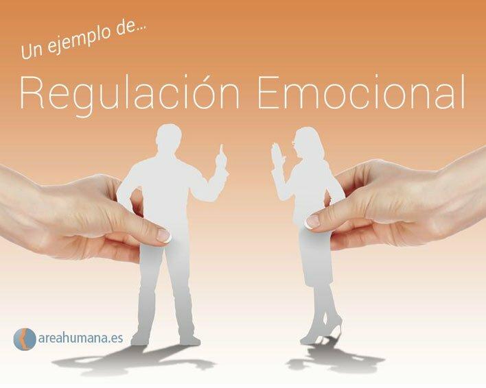 Regulación Emocional en la pareja