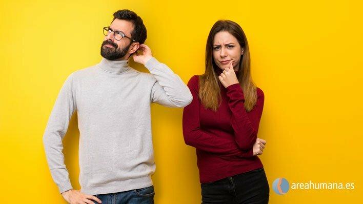 Afrontar una crisis de pareja