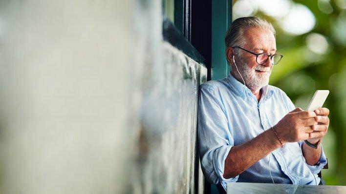 Envejecimiento activo y soledad