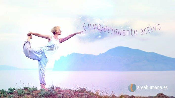Envejecimiento activo y Psicología