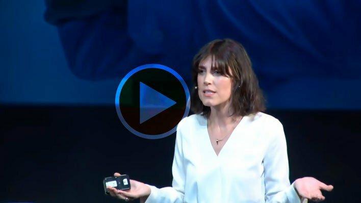 La Emoción: La verdadera Revolución Tecnológica