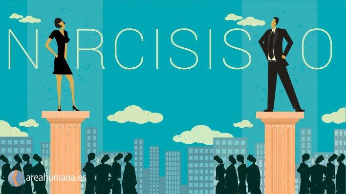 Personalidad narcisista o narcisismo