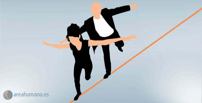 La confianza es el equilibrio en la pareja