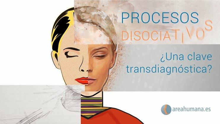 Procesos Disociativos y Transdiagnóstico