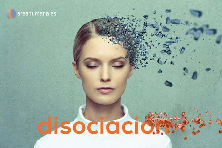 Disociación, procesos disociativos y trastornos disociativos