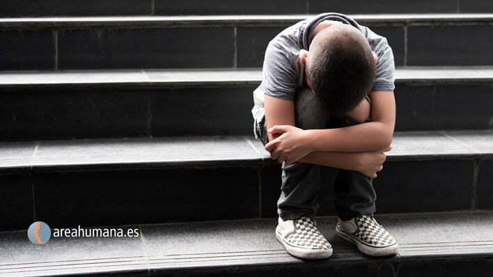 Qué es el bullying escolar
