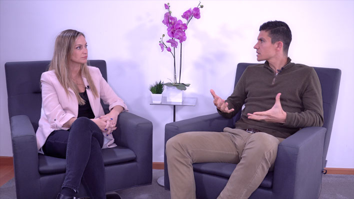 Role-playing sobre autoengaño en relación de pareja