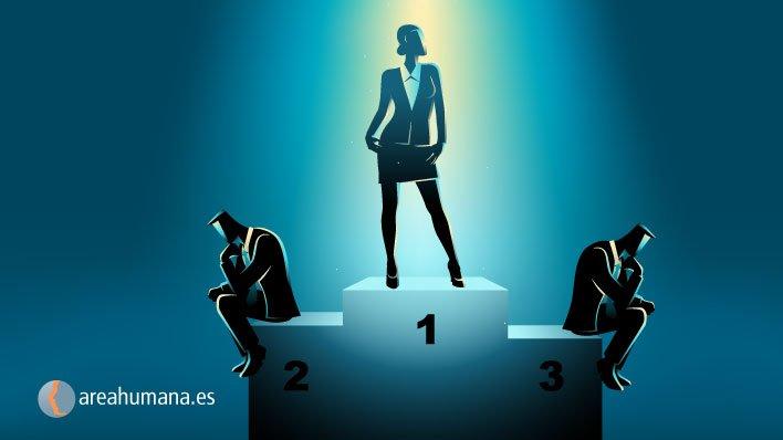 Competitividad, perdedor o ganador
