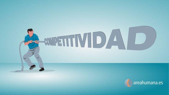 Personalidad competitiva: ¿Una ventaja o un obstáculo en la vida?