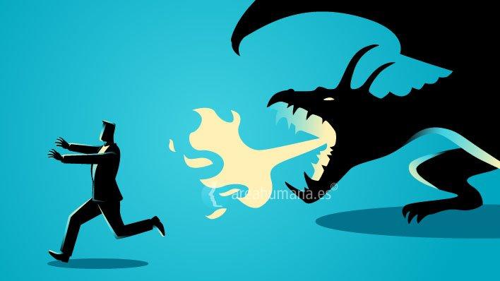 Qué hacer frente al enfado