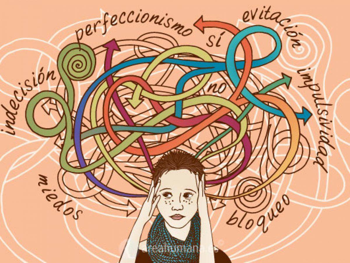 Solucion De Problemas Estrategias Psicologicas Eficaces Area Humana