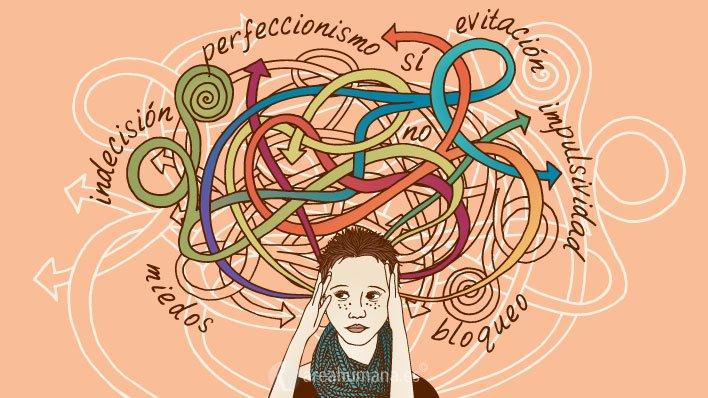 Técnicas psicológicas para mejorar nuestra facultad de resolución de problemas