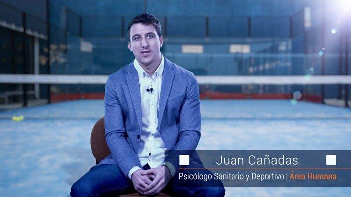 Entrevista a Psicólogo Deportivo