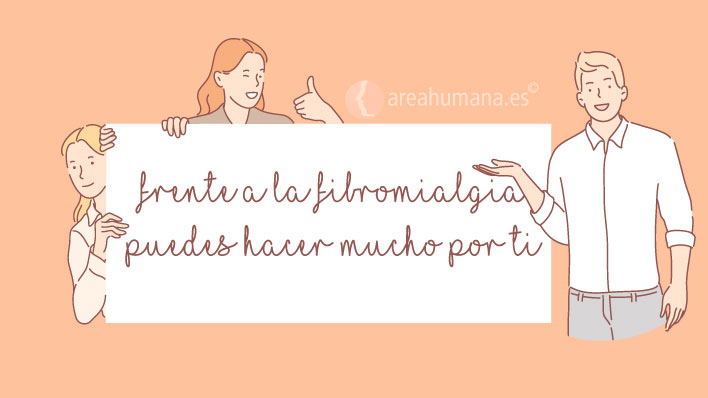 Afrontamiento emocional de la fibromialgia