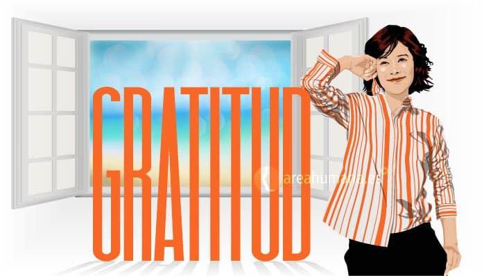 8 maneras en las que la gratitud mejora nuestra felicidad