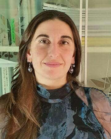 Marisa Fernández experta en Fibromialgia