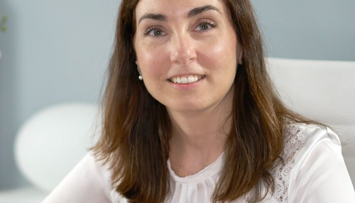 Laura Ruiz de la Hermosa Gutiérrez