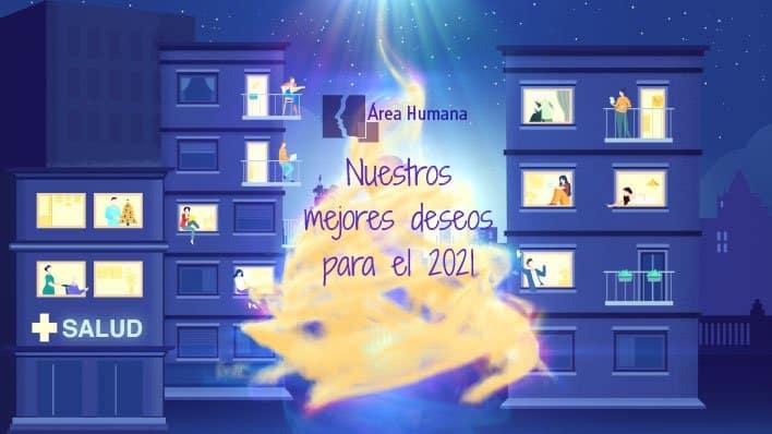 Feliz Navidad y Feliz Año 2021