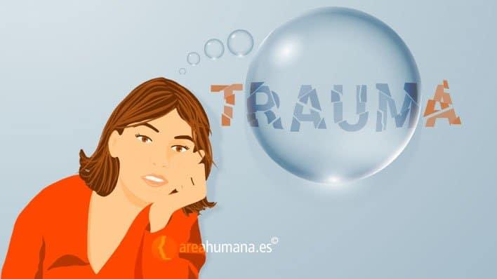 ¿Cómo olvidar un suceso traumático? ¿Y si no tuvieras que olvidarlo?