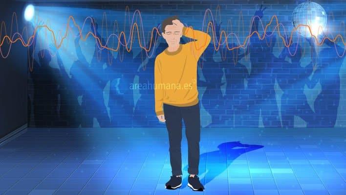 Aspectos sociales de los acúfenos o tinnitus