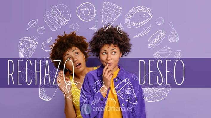 Bulimia: la dualidad deseo y rechazo hacia la comida