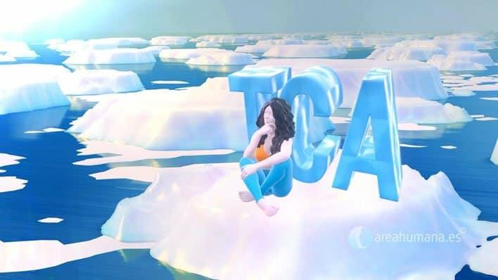 TCA la punta del iceberg