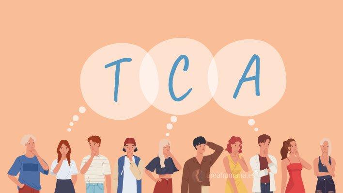 Ejemplos de TCA