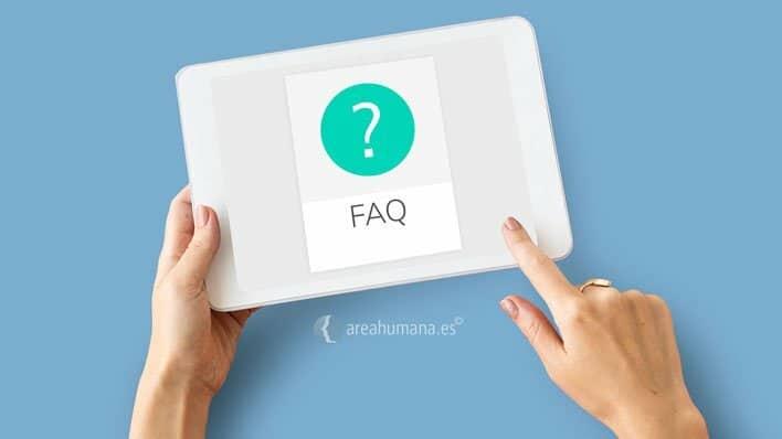 FAQ Mindfulness