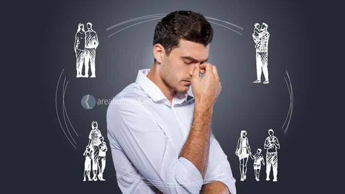 Importancia de la familia para el hipocondríaco