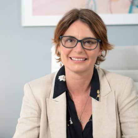 Psicóloga Madrid Ana Luque