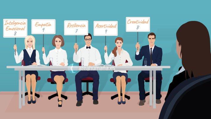 Las 12 habilidades blandas esenciales en una entrevista de trabajo