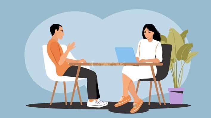 Manifestando las habilidades blandas en la entrevista de trabajo