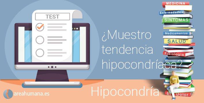 Test hipocondría