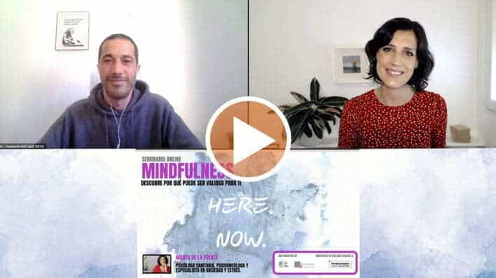 Mindfulness. ¿Qué es y por qué puede ser tan valioso para tu bienestar emocional?